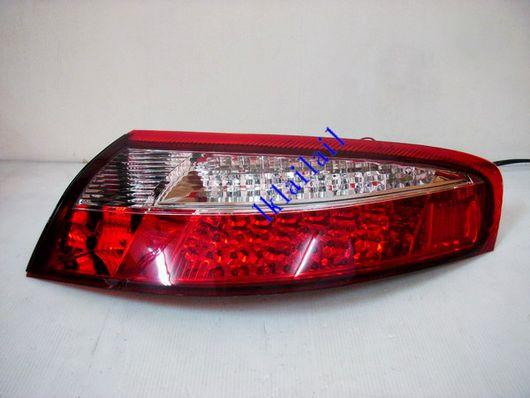 EAGLE EYES PORSCHE 996 '96-04 LED Tail Lamp Red [TL-175]
