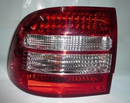 EAGLE EYES PORSCHE CAYENE '03-06 LED Tail Lamp Red [TL-150-2]
