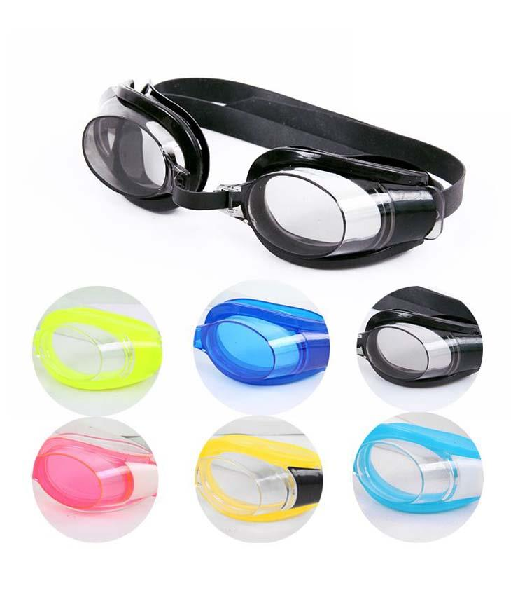 New~Ear Plug+Nose Clip+Anti-fog Goggles