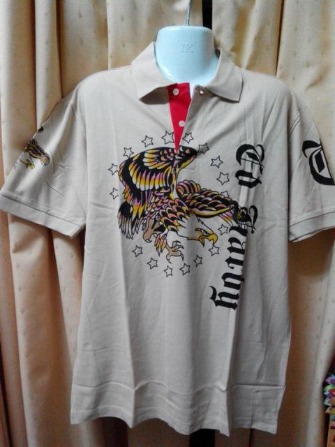 ED HARDY ' EAGLES ' T-SHIRT