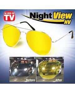 [EH492-16517] Night View NV Glasses ~As Seen On TV~