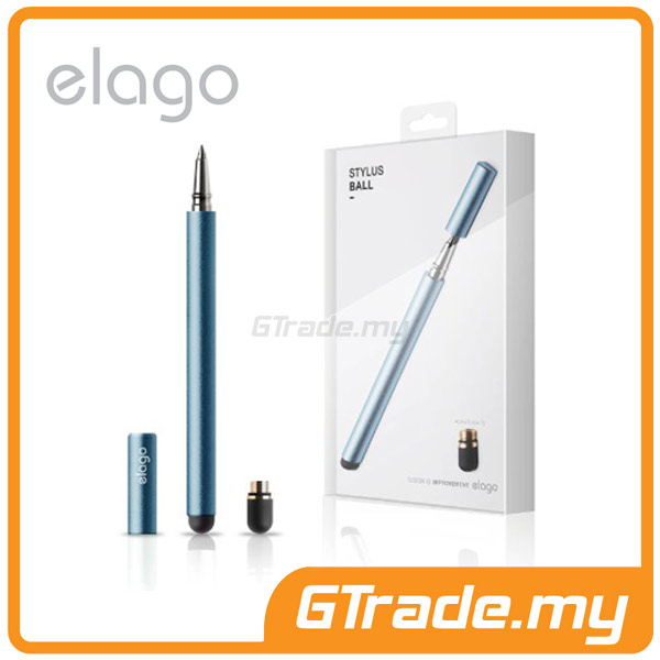 ELAGO Stylus Ball |Apple iPhone 5S 5 iPad Air Mini Retina- Indigo