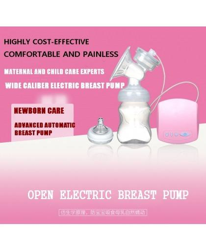 Electric Breast Pump with USB Port