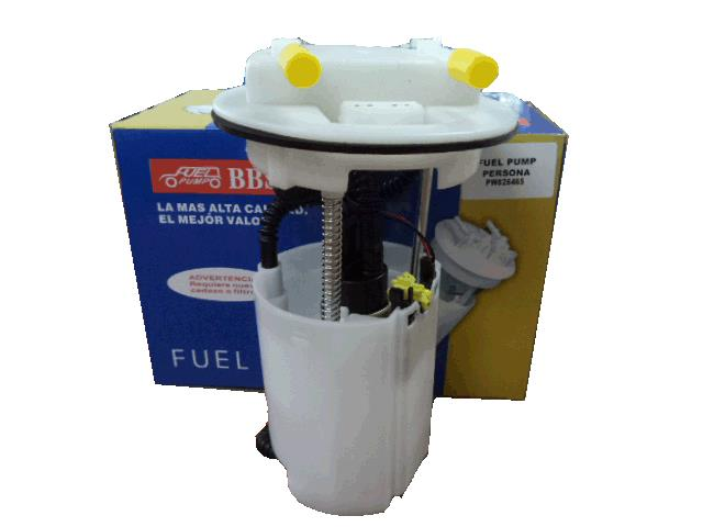 Electric Fuel Pump (Persona)