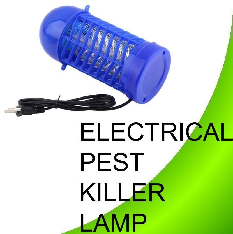 Electrical Mosquito Pest Killer Lamp Repeller