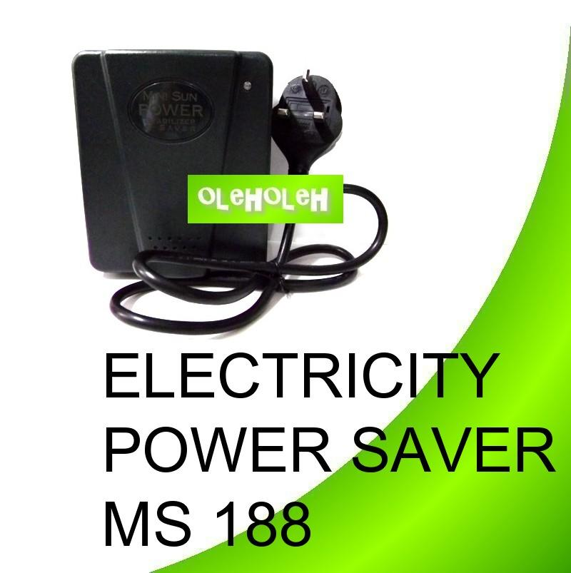 Electricity_Power_saver MS188