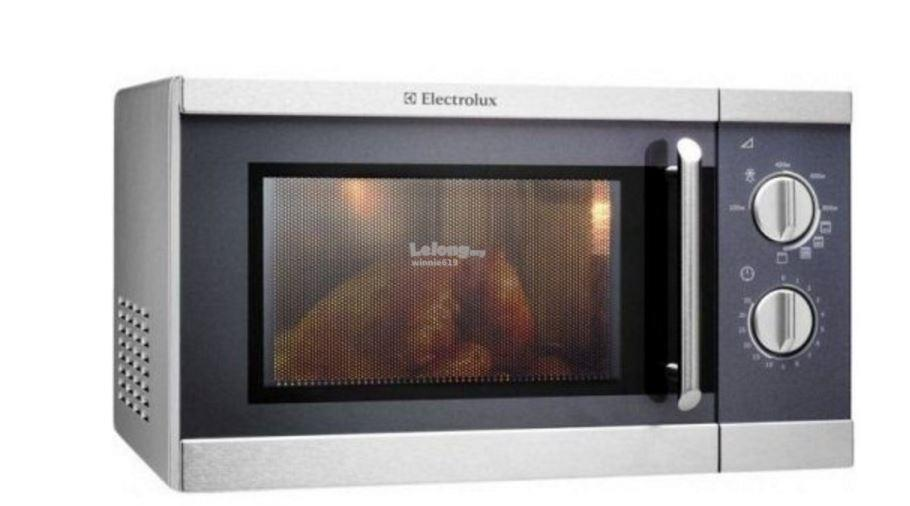 Electrolux Microwave Oven with Grill