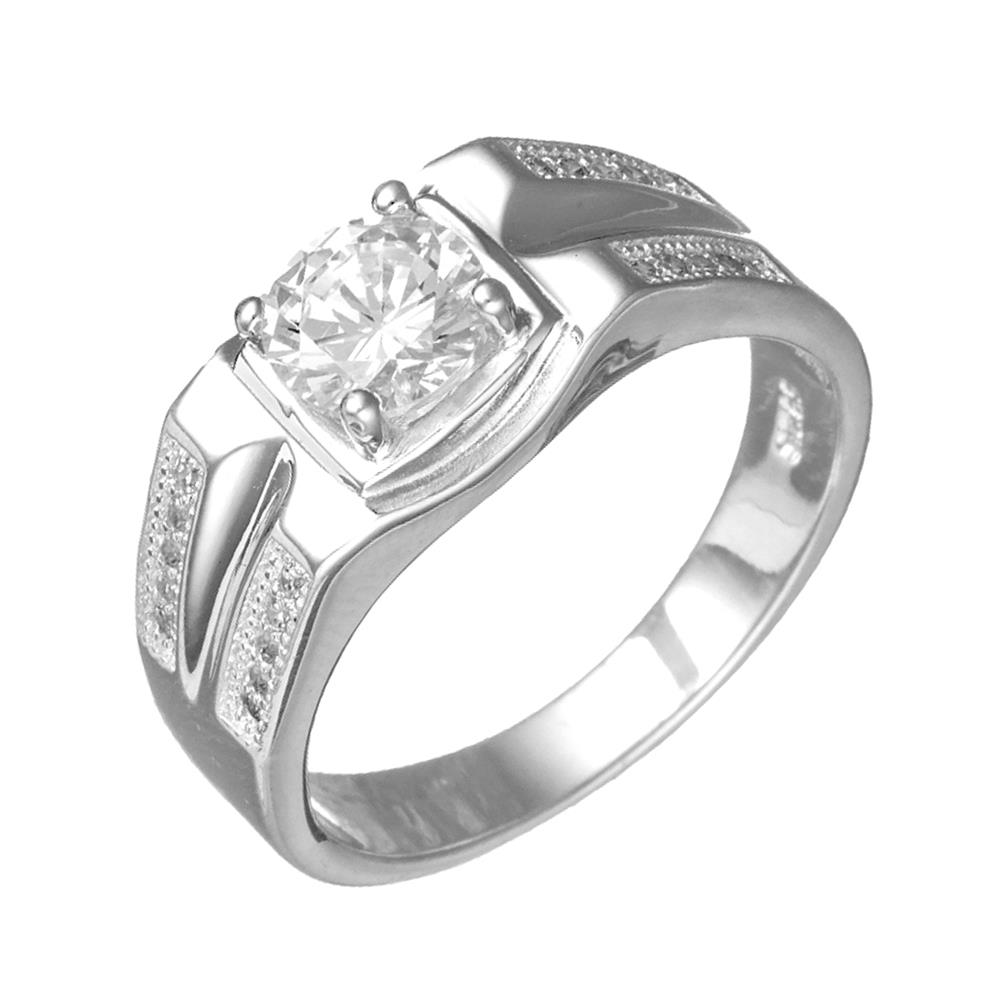 Elfi 925 Genuine Silver Couple Ring C49