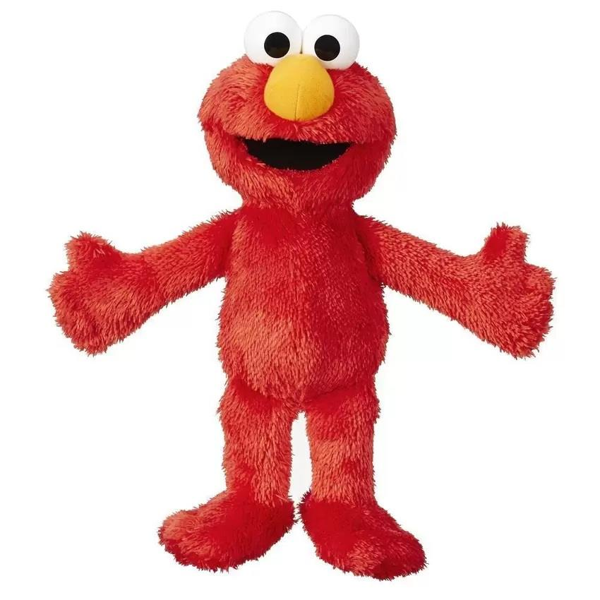 Elmo Plush Toy Medium Size