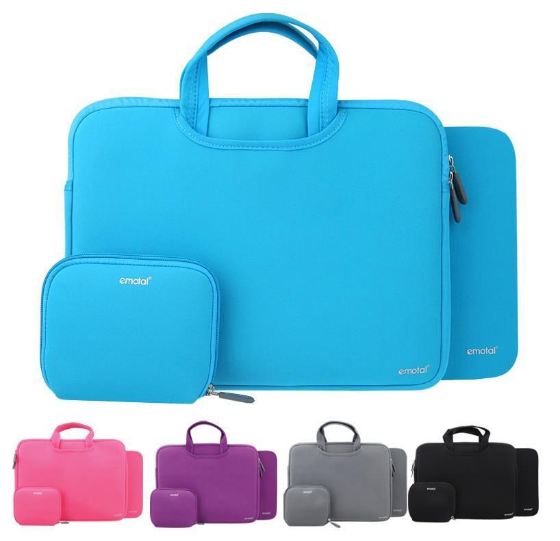 Emotal Apple MacBook 11 12 13 14 15 Air Pro Retina Bag Case Cover
