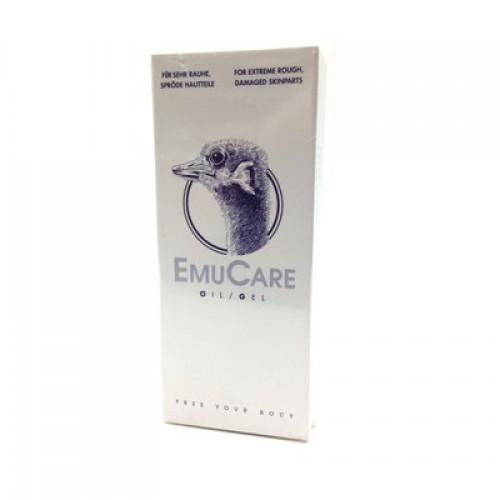 Emucare Oil/Gel (50ml) (Psoriasis, Eczema, Dry Skin, Burn Wounds)