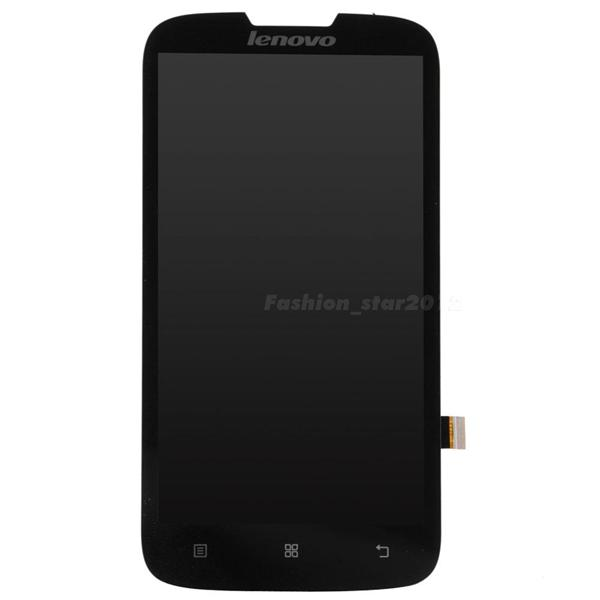 Enjoys: 100% ORIGINAL LCD Display Screen Digitizer Lenovo A560 ~BLACK