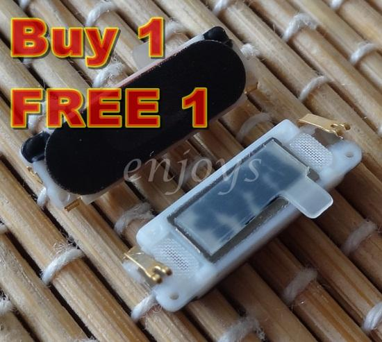 Enjoys: 2x ORI Earpiece Speaker Sony Ericsson Xperia X10 /X10 Mini Pro