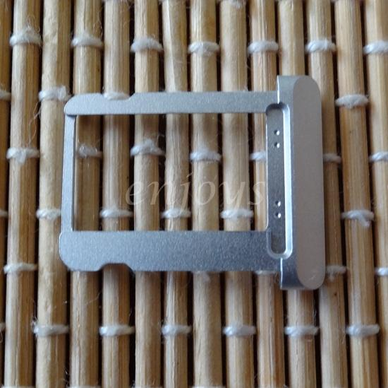 Enjoys: ORI Metal Micro Sim Tray Holder Apple iPad 2 3 4 ~Card Slot