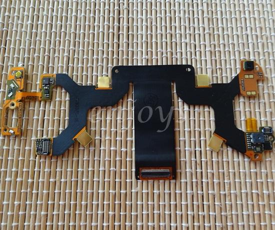 Enjoys: ORIGINAL 3G Camera LCD Flex Cable Ribbon for Nokia N97 ~NEW