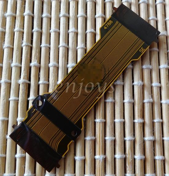 Enjoys: ORIGINAL LCD Flex Cable Ribbon for Sony Ericsson W595 ~Repair