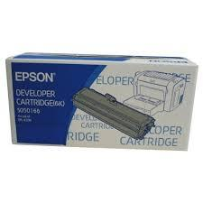 Epson Cartridge EPL-6200 ( p/n SO50166 ) 6K 6200