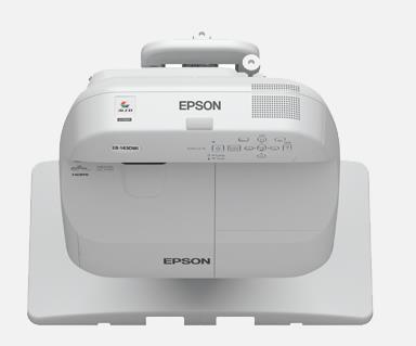 EPSON EB-1430WI ULTRA SHORT THROW INTERACTIVE LCD PROJECTOR