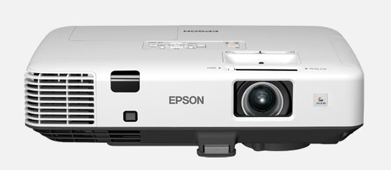 EPSON EB-1965 MULTIMEDIA LCD BUSINESS PROJECTOR