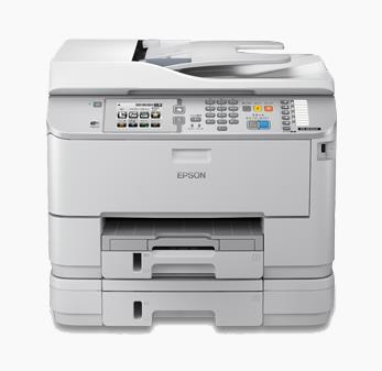 EPSON WORKFORCE WF-5621 BUSINESS INKJET PRINTER