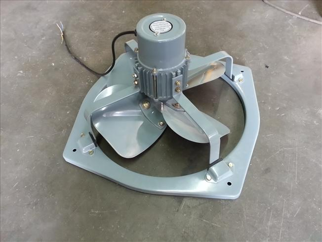 EXHAUST FAN 24 ID336293
