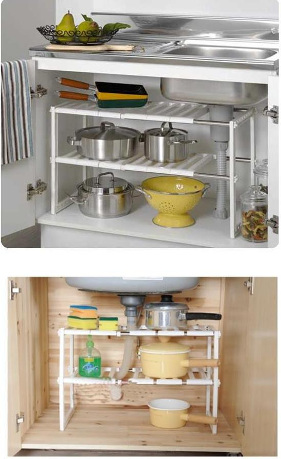 new expandable under sink storage end 6 18 2015 1 15 am