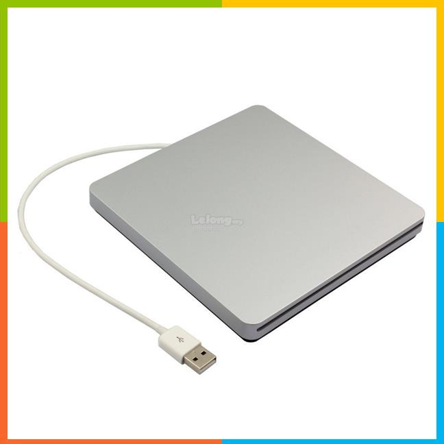 Extreme External Super Slim Slot in DVD-RW Drive