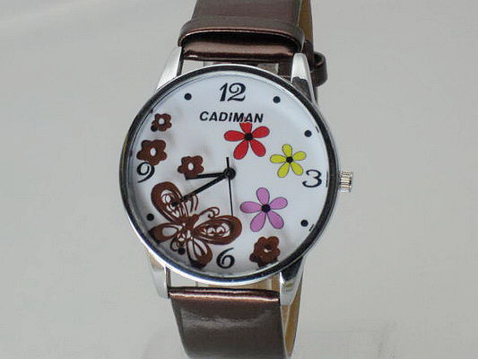 New Fashion Cadiman Quartz Watch ( FC-3 )