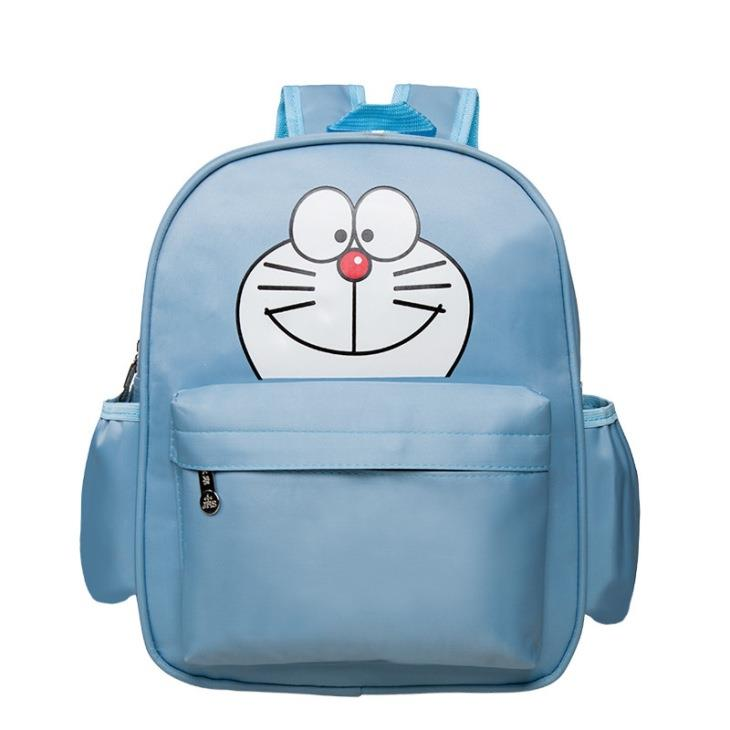 Fashion Cartoon Kids' Backpack (Doraemon)