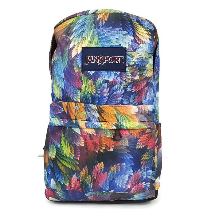 Jansport backpack price, harga in Malaysia