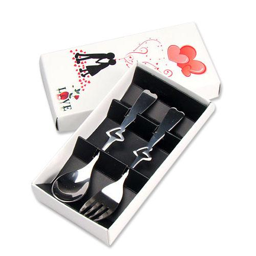 Fashion Japan Couple Portable Cutlery