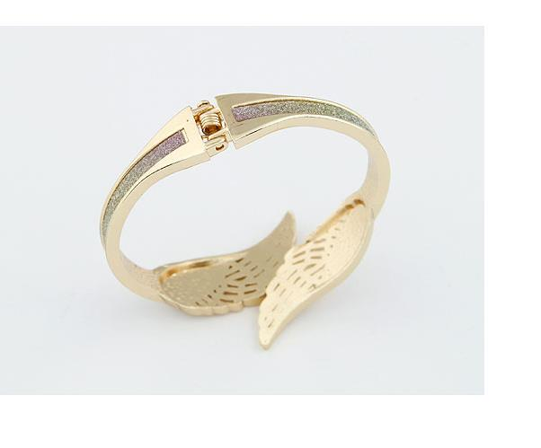Fashionable Personality Bangle - Wings