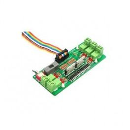 FD04A: 4 Channel Motor Driver