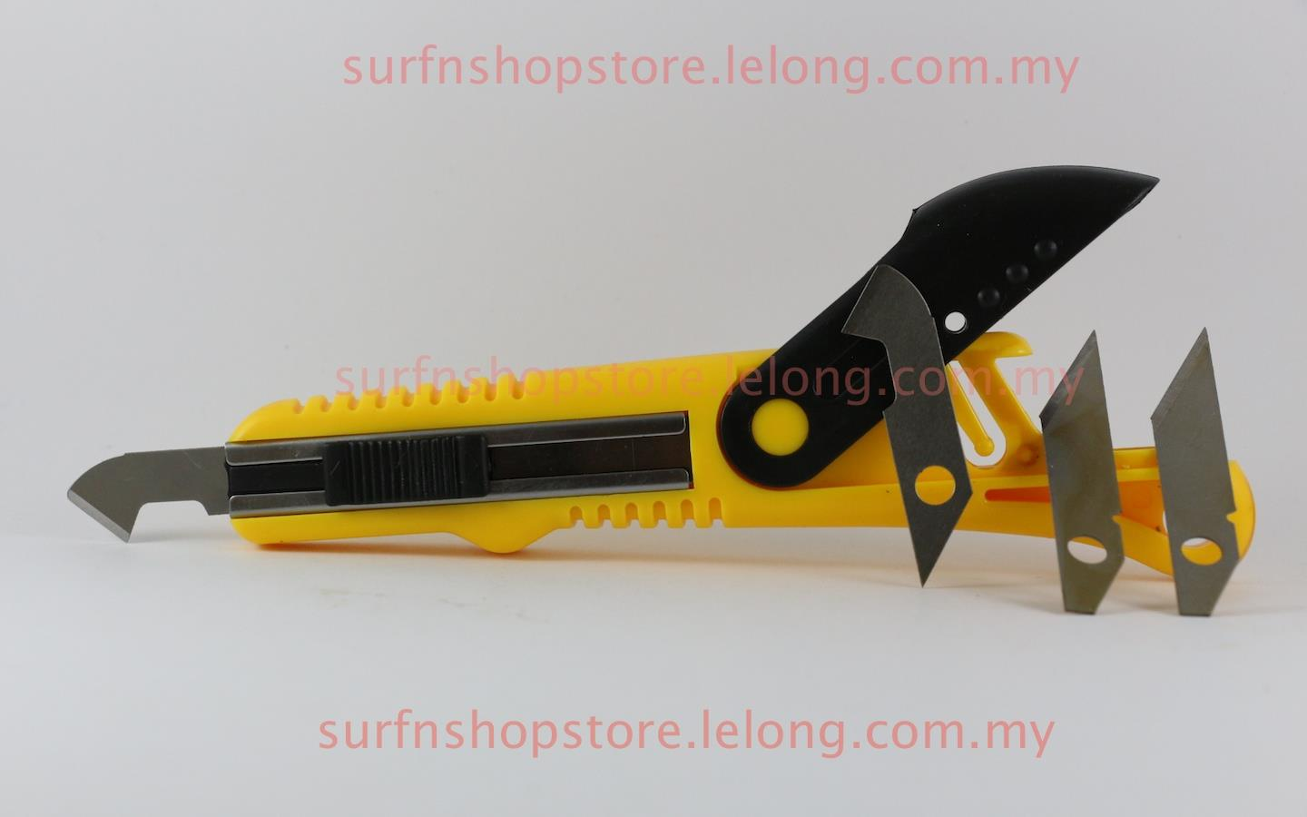 Fei Long FL-80 Plastic Board Cutter Knife