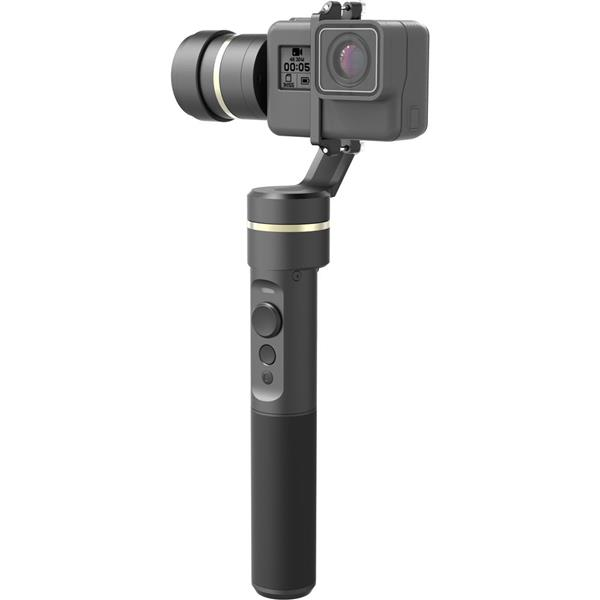 Feiyu G5 Handheld Gimbal for GoPro HERO5/HERO4 (Splash-Proof Design)