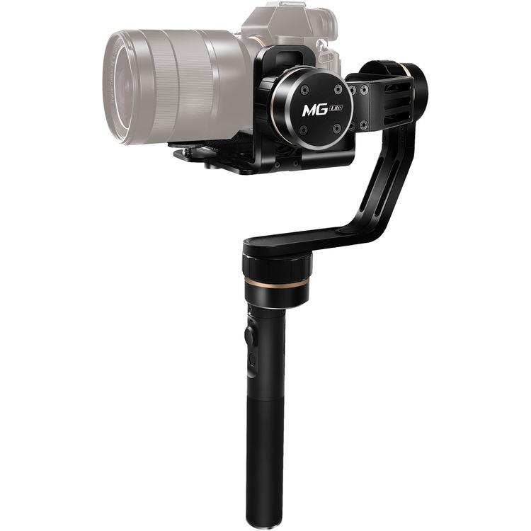 Feiyu MG Lite 3-Axis Motorized Gimbal (1.2kg Load Capacity)