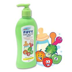 Fiffy Baby Bottle Wash 400ml Green Tea Flavor FREE POST WM