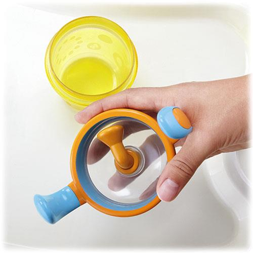 Fisher Price Baby's First Sippy 1 Pack - 100% Mattel Malaysia