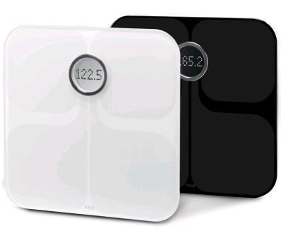 Fitbit Aria Wi-Fi Smart Scale Black/White (Original)