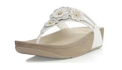 Fitflop Fiorella Sandal Women Sandals Shoes