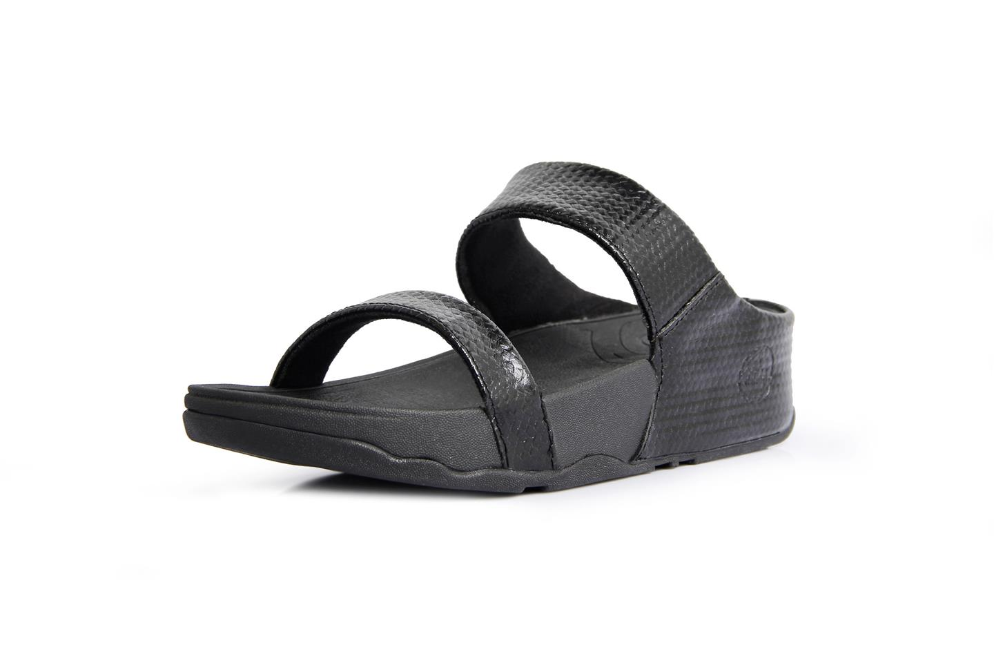 Fitflop Lulu Slide Sandal Women Sandals Shoes