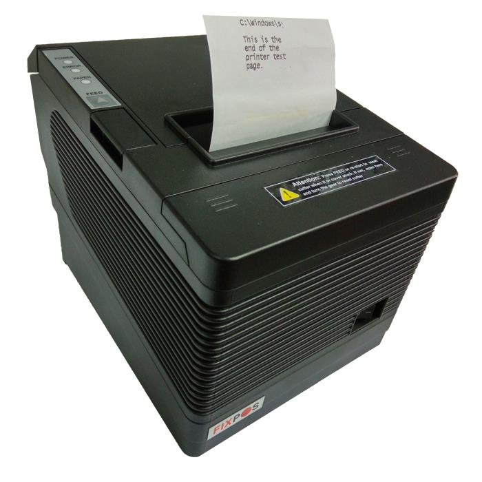 Fixpos Thermal Receipt Printer F260 USB/COM