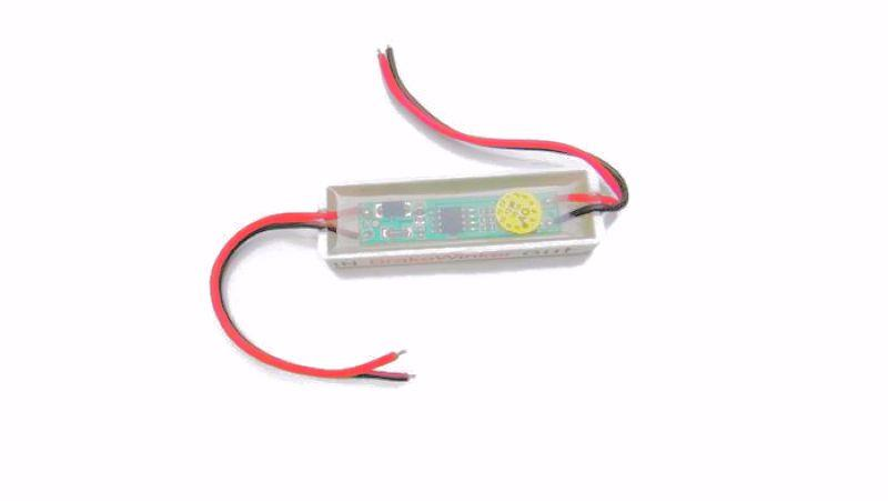 FLASH I /C CHIP / FLASHER RELAY For LED Lamp