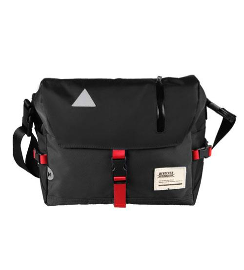 Flash Messenger Sling Bag Shoulder O (end 6/8/2018 11:15 PM)