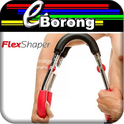 Flex Shaper System is Lightweight & Compact! Convenient Resistant Trai