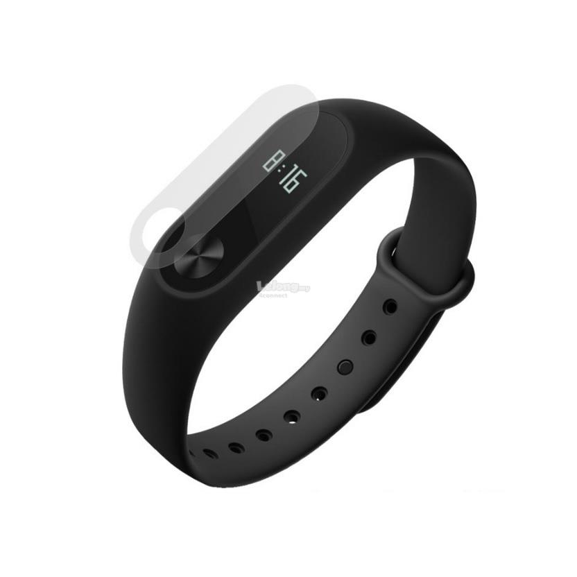 [FOC ScrnProtector]ORIGINAL Xiaomi Mi Band 2 Smart Bluetooth Wristband