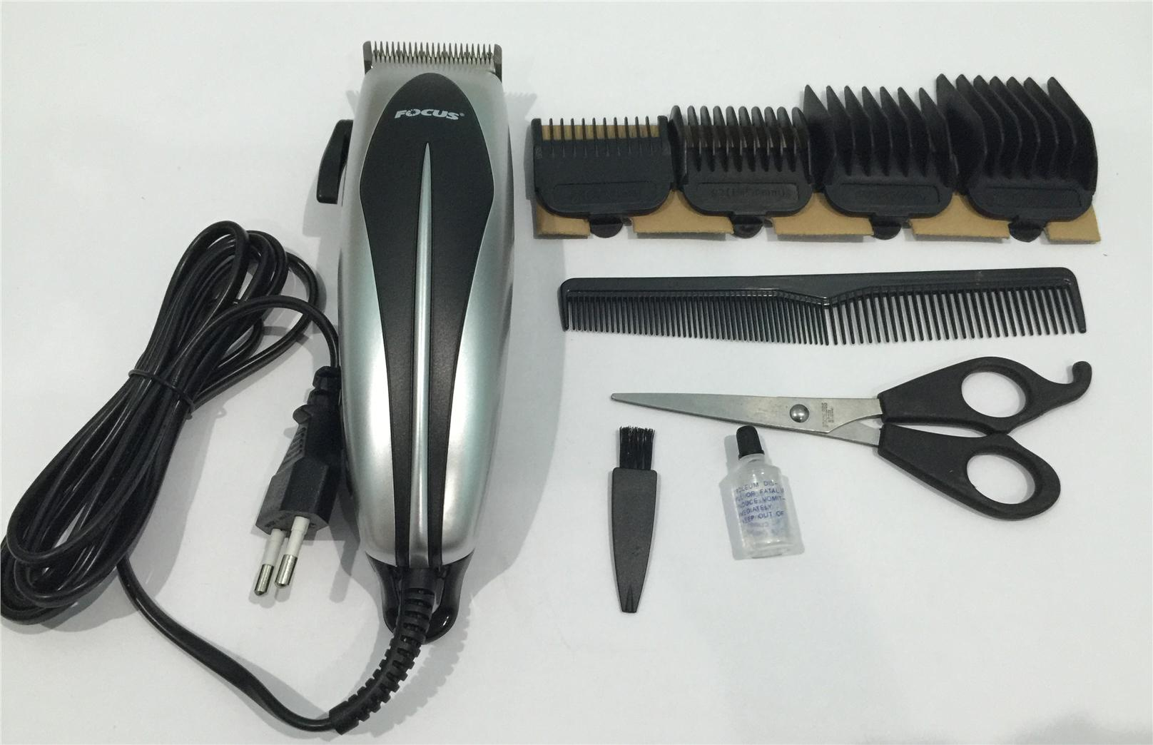 FOCUS HAIR CLIPPER (PROMOTION)