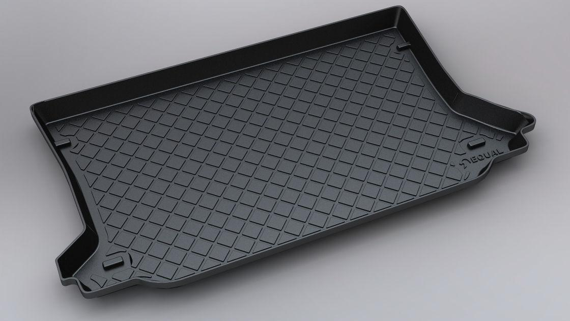 Ford Ecosport Rear Trunk Boot Cargo Tray