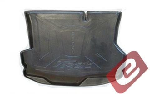 Ford Fiesta Sedan Rear Trunk Boot Cargo Tray