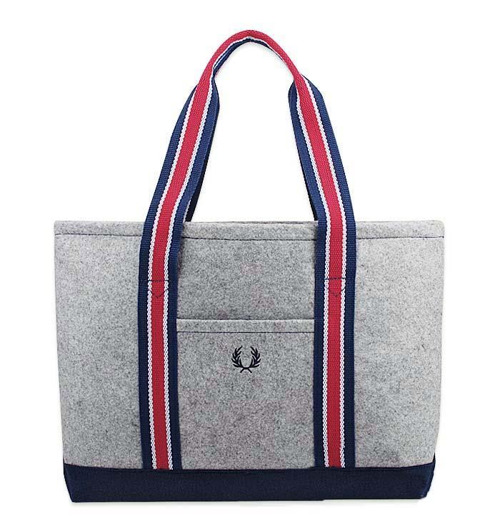 Fred Perry Tote Bag Unisex Classic S (end 6/11/2018 9:15 PM)